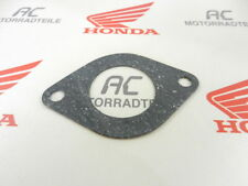 Honda CB 500 T Gasket Insulator Carburetor Genuine New
