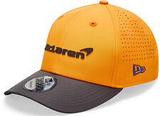 McLaren F1 Team 2020 New Era 9FIFTY Cap Hat Orange