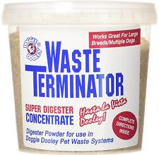 New listing Doggie Dooley Waste Terminator Powder