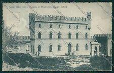 Modena Serra Mazzoni cartolina EE7655