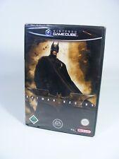 BATMAN BEGINS für Nintendo GameCube NEU und in Folie komplett GCN