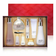 Su:m37º Time Energy Skin Resetting Toner Emulsion Cream Gift Set Korea Cosmetics