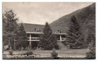 Elks Country Club, Renovo, PA Postcard