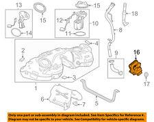 GM OEM Fuel Supply-Control Module 23482909