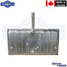 1970 Nova Fuel Gas Tank 3 Vents Pipes GM46E Spectra Premium SPI Canadian Made