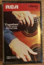 Julian Bream & John Williams - Together - RCA RK 11626 - UK