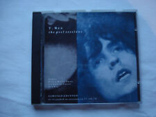 CD: T.REX : THE PEEL SESSIONS 1970 SLADE SWEET GLAM ROCK POP GARY GLITTER BRAVO