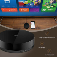 XIAOMI Universal Inteligente Interruptor de control remoto IR WIFI 360 ° Acondicionador De Aire Casa