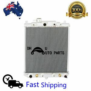 Radiator for Daihatsu Mira L200V L200 L201 90-96 MOVE L601 97-99 Centro 95-99