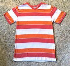 Boys Old Navy V-Neck T-Shirt  Sz XL (14-16) VGUC