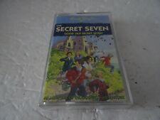 GOOD OLD SECRET SEVEN CASSETTE ENID BLYTON