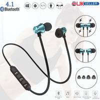 Wireless Headphones - Bluetooth Waterproof Earphones for Android iPhone iOS -UK