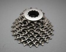 Superlight Shimano dura ace Titanium 9-Speed cs-7700 cassette 170 Gram 12-15