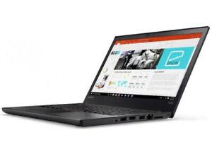 Lenovo ThinkPad T460  i5-6300U 8GB 256GB  SSD 14'' FHD Win 10 Pro
