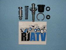 Yamaha 2002-09 XV1700P Road Star Warrior Rear Master Cylinder Rebuild Repair Kit