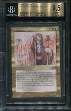 English Rasputin Dreamweaver BGS Graded 9.5 w 10 sub Legends MTG magic See Scans