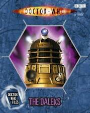 The Daleks (Doctor Who Files 7), Justin Richards,