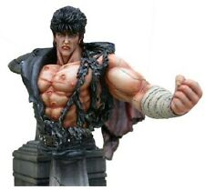 New Happinet Fist of The North Star Bust Statue Kenshiro Repaint Ver