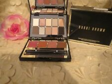 BOBBI BROWN-TWILIGHT PINK LIP AND EYE PALETTE-MUST HAVE!!!-LIMITED EDITION-NIB!!