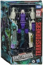 Transformers: Earthrise - War for Cybertron - Decepticon Snapdragon New Toy Sale