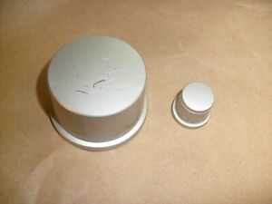 Sony STR K850P 5.1 Surround Stereo Receiver - 2 ORIGINAL KNOBS