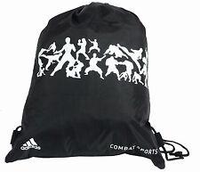 adidas Martial Arts, Judo, Karate, TKD Drawstring Bag - ACC105