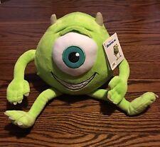 "Monster's Inc Mike Wazowski 13"" Plush"