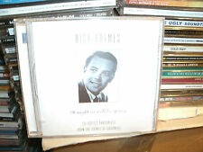 DICK HAYMES,IT MIGHT AS WELL BE SPRING,20 TRACK CD