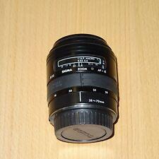 Sigma Multi-Coated 28-70mm Auto Focus - For Canon