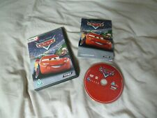PC / MAC DVD ROM - CARS
