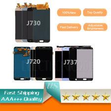 for Samsung Galaxy J7 J700 J701 J710 J727 J737 G610 LCD Touch Screen Digitizer A
