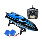 SkyCo H100 Rc Boat 2.4GHz High Speed Remote Control Boats for Kids and Adults...