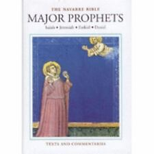 The Navarre Bible: Major Prophets The Navarre Bible: Old Testament