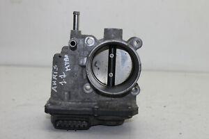 #12252 Toyota Auris 2012 LHD Throttle Body 22030-37060