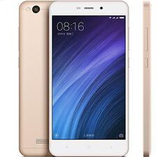 """Original Xiaomi Redmi 4A Desbloqueado Smartphones 5"""" Smartphone 16GB 13MP 4G LTE"""