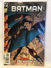 Batman # 566 VF+ 1st Aufdruck Dc Comics