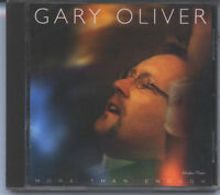 More Than Enough - Gary Oliver (CD)