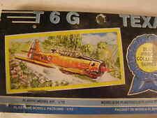 USA N. American T-6G Texan 1/72 Blue Ribbon/Heller RO 8276 Airplane Model Kit