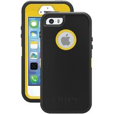 OtterBox Defender Case for iPhone SE/5s/5 - Hornet