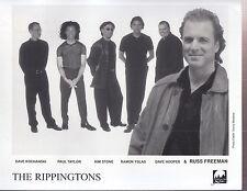 the rippingtons photo