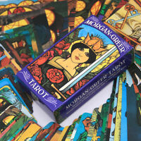 Morgan Greer Tarot Deck [78 Cards]