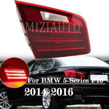 For BMW 5-Series F10 528i 535i 550i 2014 2015 16 Left Rear Inner Tail Light Lamp