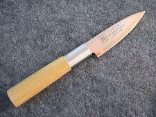 Kochmesser Damast-Messer Schälmesser Kiwami Damastmesser Japan Neu 341510