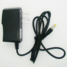 US Power Supply Adapter for Sega Mega Drive 2,Genesis 2/3, 32X, Nomad Console