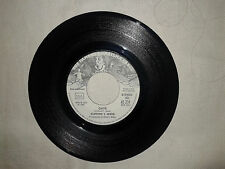 "The Bee Gees / Clifford T. Ward  - Disco Vinile 45 Giri 7"" Ed. Promo Juke Box"
