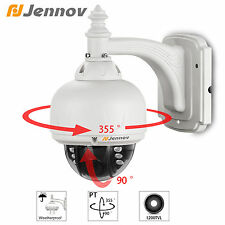 PTZ 1200TVL Sony CMOS Outdoor Dome Pan/Tilt/Zoom 2.8-12MM Security CCTV Camera