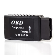 OBDII Auto Scanner Code Reader Bluetooth CAN OBD2 Scan Tool for Torque Android