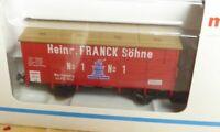 Märklin 46969 Insider Jahreswagen 1996 Klappdeckelwagen Franck KWSTE Epoche 1