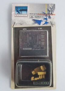 Aires 1/48 K-36 Ejection Seats