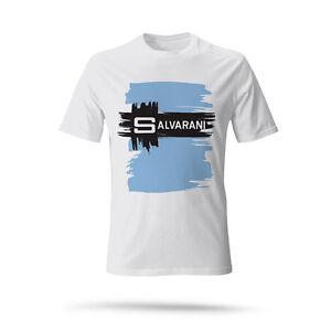Felice Gimondi SALVARANI Cycling Jersey - cotton version T shirt All Sizes